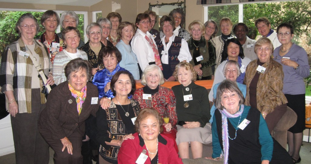 AAUW Past Presidents