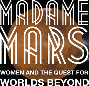 MadameMars Graphics